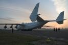 Various Aircraft